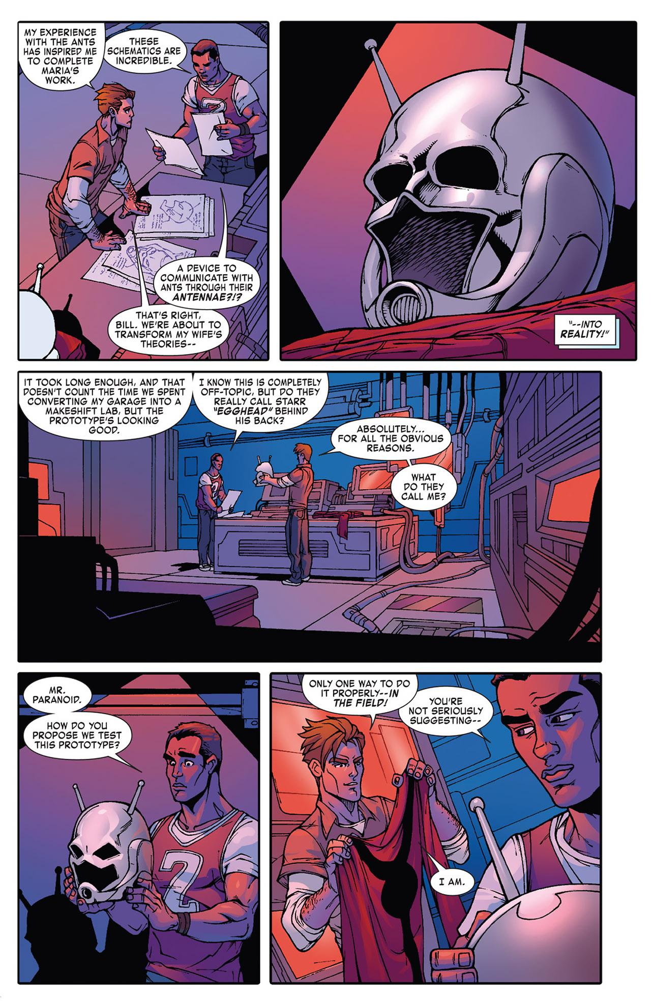 Read online Ant-Man: Season One comic -  Issue #Ant-Man: Season One Full - 36