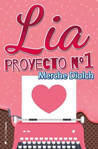 Lia (proyecto número uno)