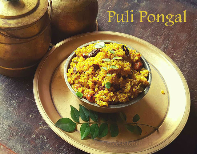 Puli Pongal