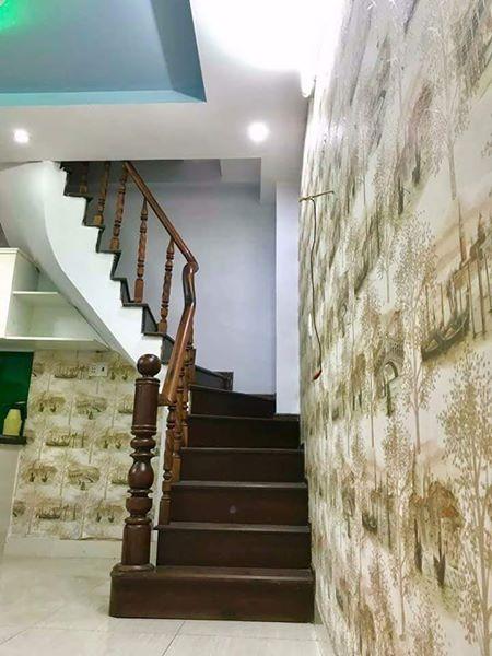 Bán nhà Hẻm xe hơi Tân Sơn Nhì quận Tân Phú giá rẻ