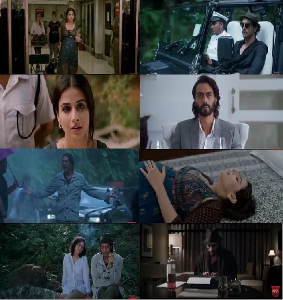 Kahaani 2 2016 Full Movie Download HD DVDRip Torrent