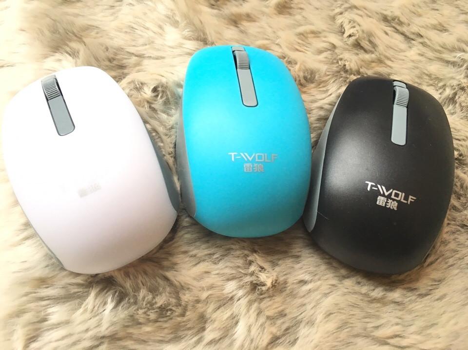 Chuột không dây T-VOLF giá sỉ và lẻ rẻ nhất