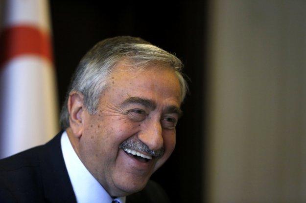 Ακιντζί: Η τουρκική εισβολή του 1974 ήταν μια σωτήρια επέμβαση