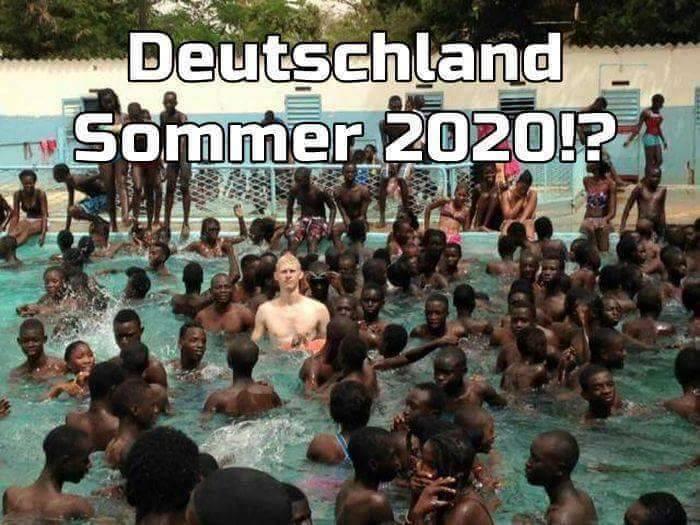 Cum va arata Germani in 2020 - Imaginea Zilei 1