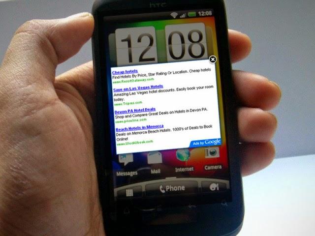 Cara Menghilangkan iklan Di Android Baik itu Di Aplikasi Game Maupun Browser 3