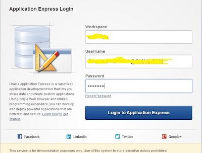 execute sql queries online