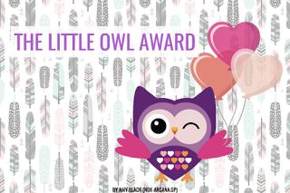 The Little Owl Award