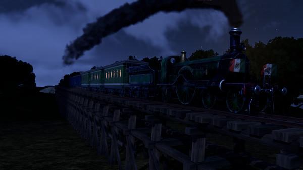 Railway Empire Mexico Full Version