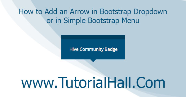Bootstrap Dropdown Tree
