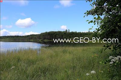 Озеро Запортово
