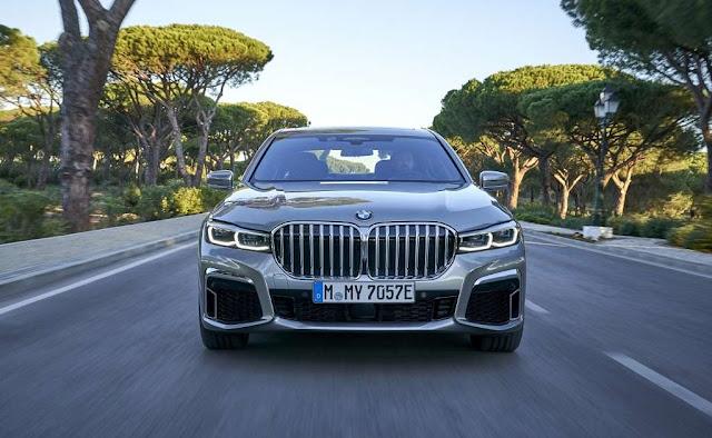 BMW conservará su motor V12 hasta 2023