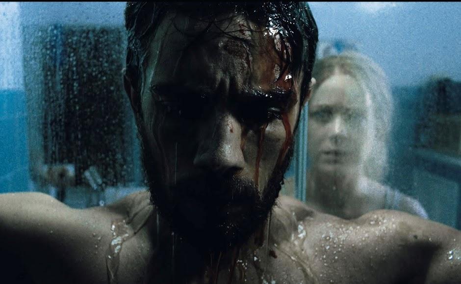 O Rastro | Leandra Leal, Cláudia Abreu e Rafael Cardoso no 2º trailer do terror nacional
