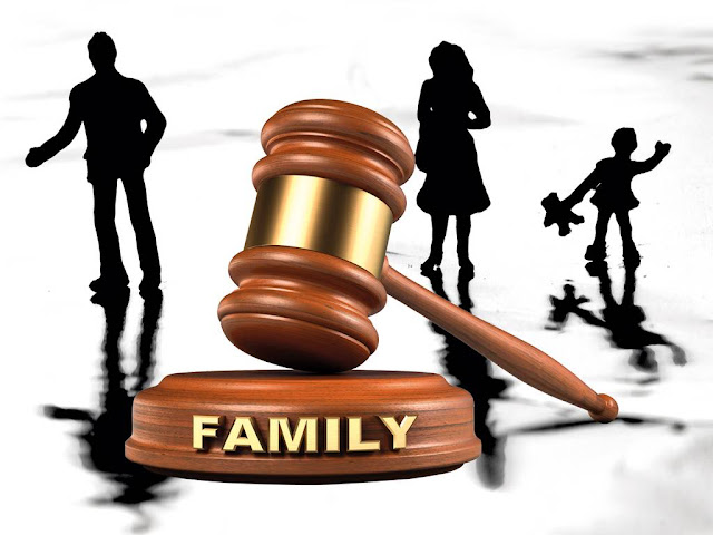 How A Family Lawyer Can Help You?