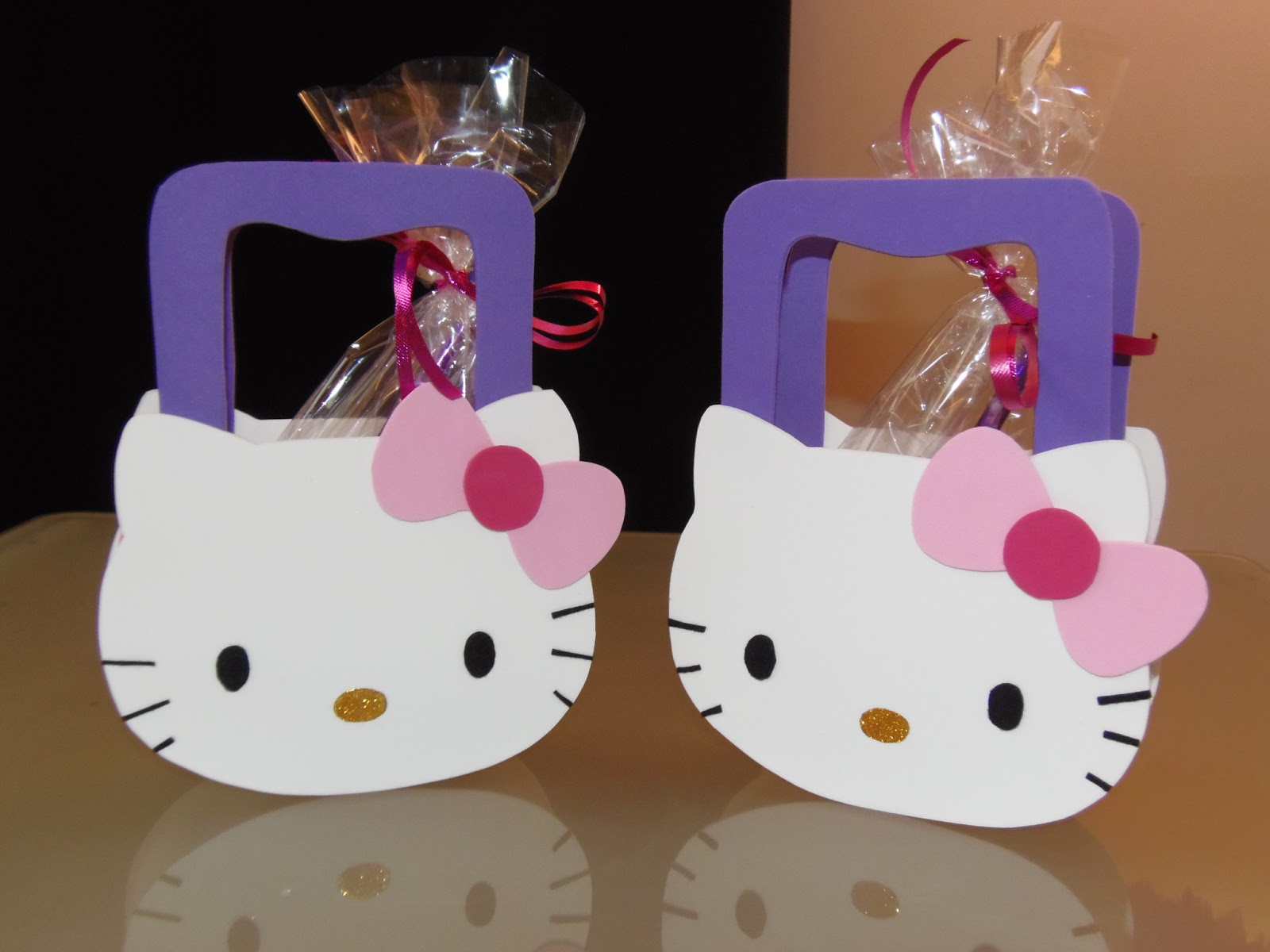 Dreams Factory Hello Kitty Goody Bags
