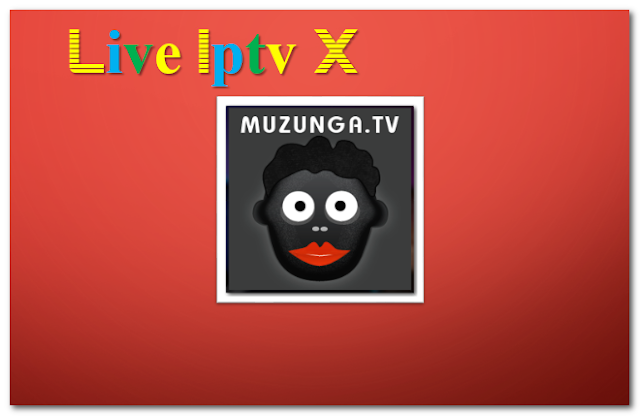Muzunga.TV TV shows addon