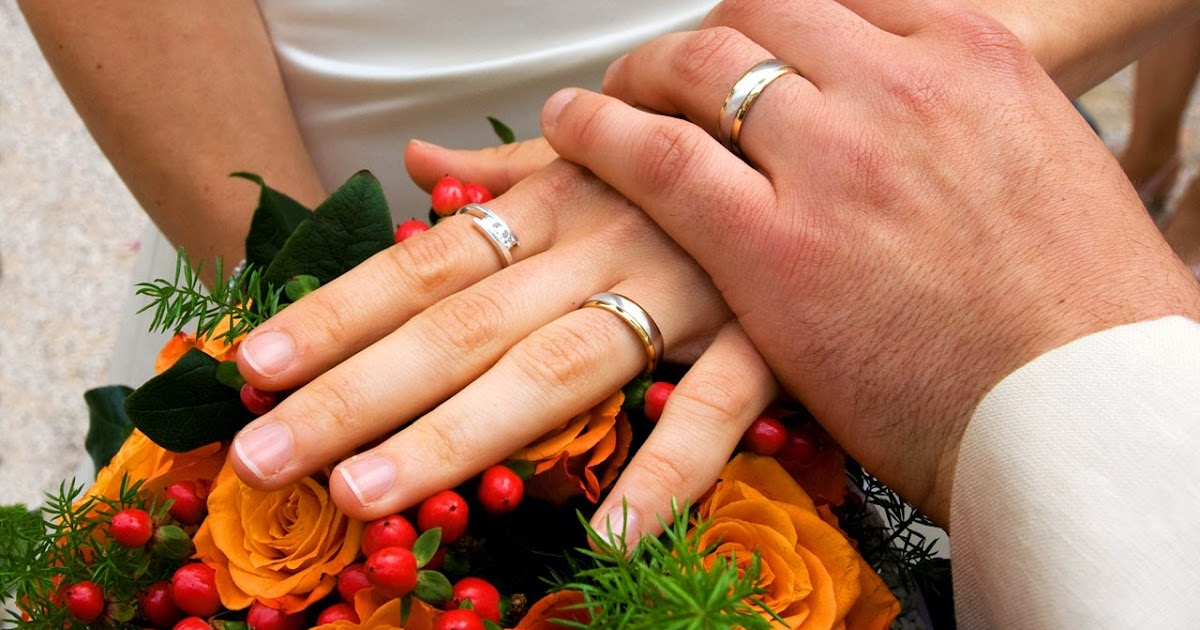 German Wedding Ring 62 Lovely