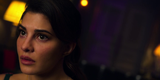 Mrs. Serial Killer (2020) Full Movie [Hindi-DD5.1] 1080p HDRip ESubs Download