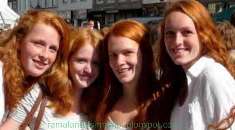 Karena rambut adalah merupakan salah satu penunjang sebuah penampilan 14 Arti Mimpi Rambutnya Merah Menurut Primbon Jawa