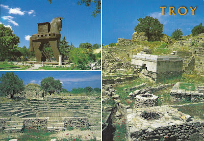 Unesco whs Turkey