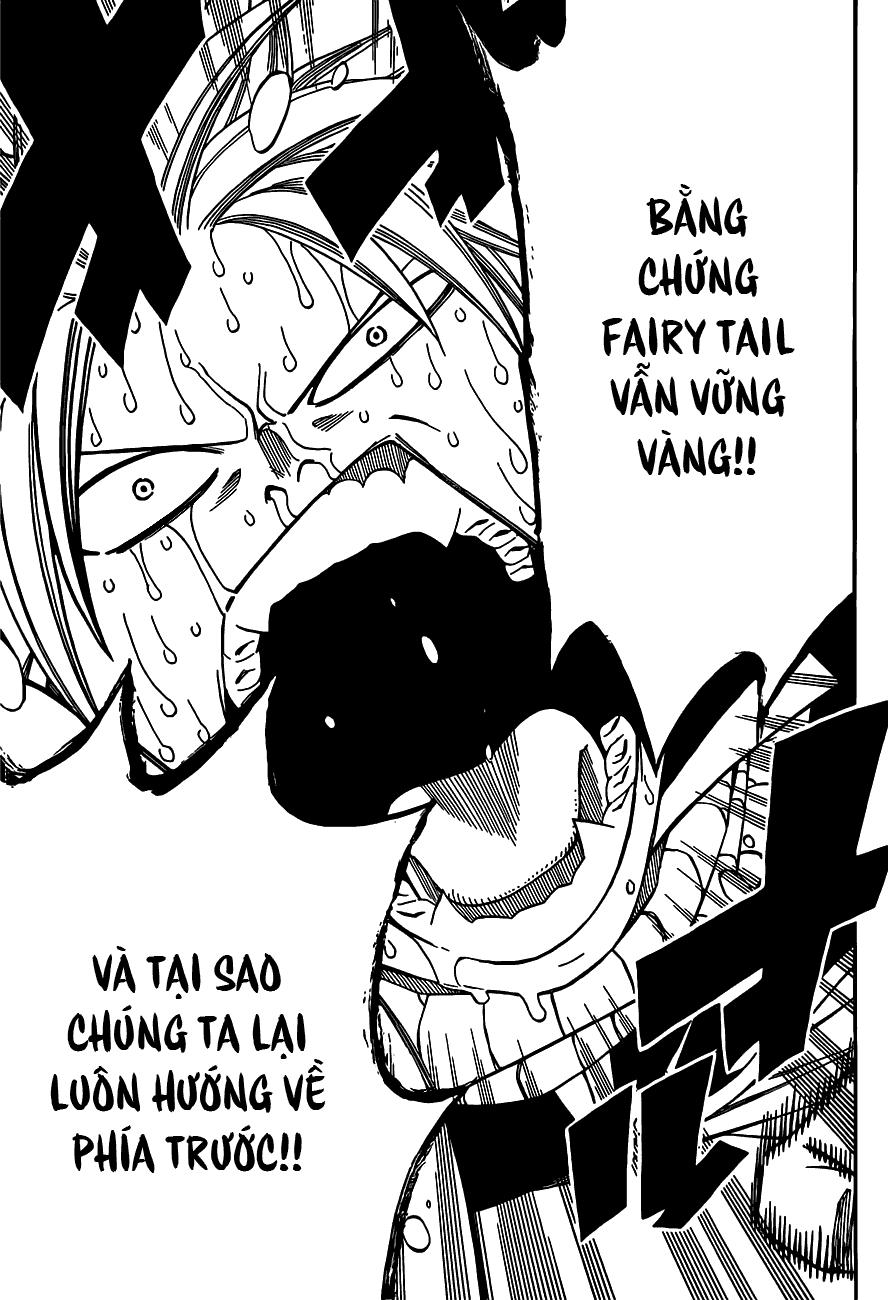 Fairy Tail chap 276 trang 16