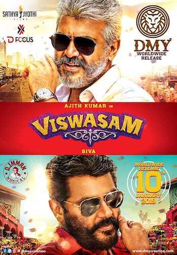 Viswasam 2019 Tamil Full Movie Download
