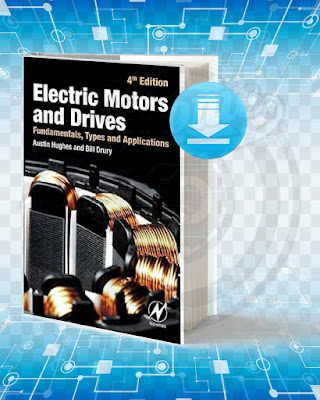 Free Book Electric Motors and Drives Fundamentals Types and Applications pdf.