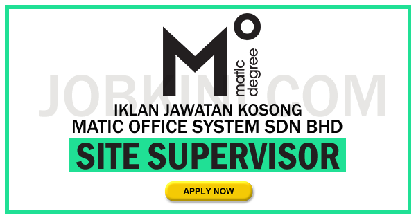 Matic Office System Sdn Bhd