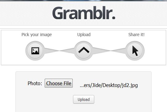 Can I Upload Pictures to Instagram From Computer? – OgbongeBlog