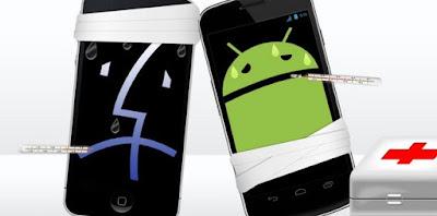 Cara Reset Ulang HP Android yang Sering Hang