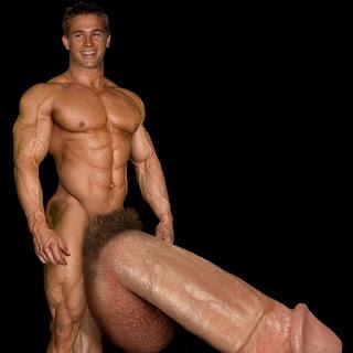 twink massive cock boy morph