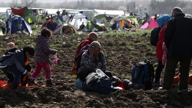 Η Κομισιόν «αδειάζει» την Ελλάδα για επαναπροωθήσεις προσφύγων από τη Γερμανία