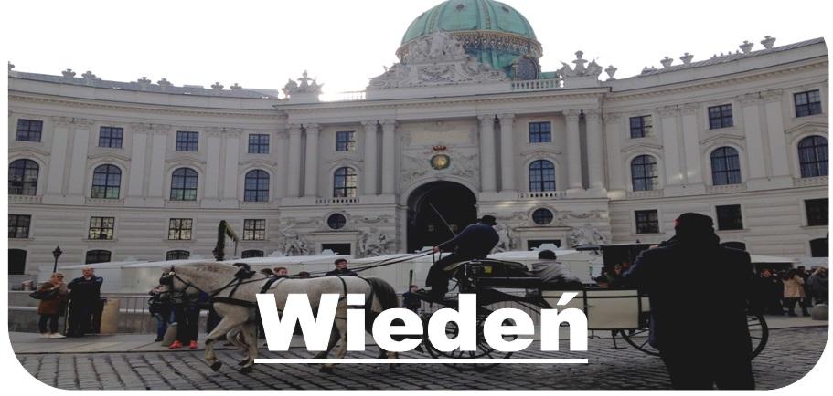 Darmowe atrakcje Wiednia