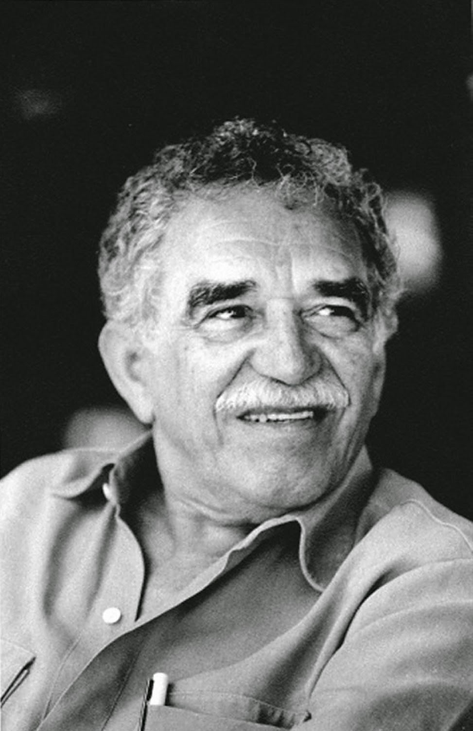 Biografía Gabriel García Márquez