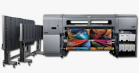 HP Scitex FB700 Printer series Software and Drivers