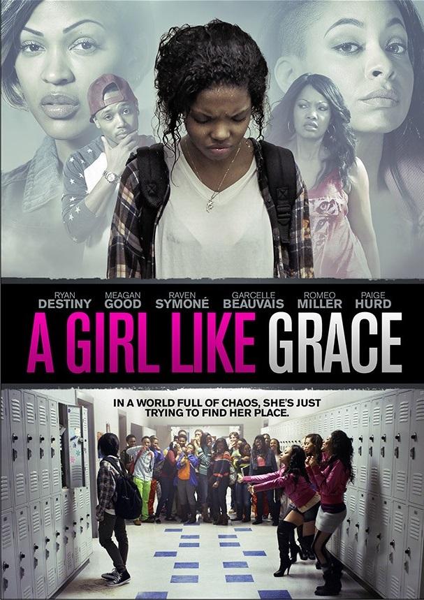 A Girl Like Grace
