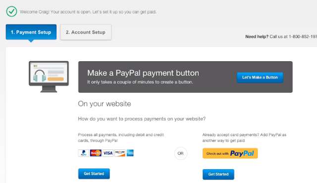 How to Get Clients With Facebook Page and Have a Paypal or Bank Account to Make It Possible