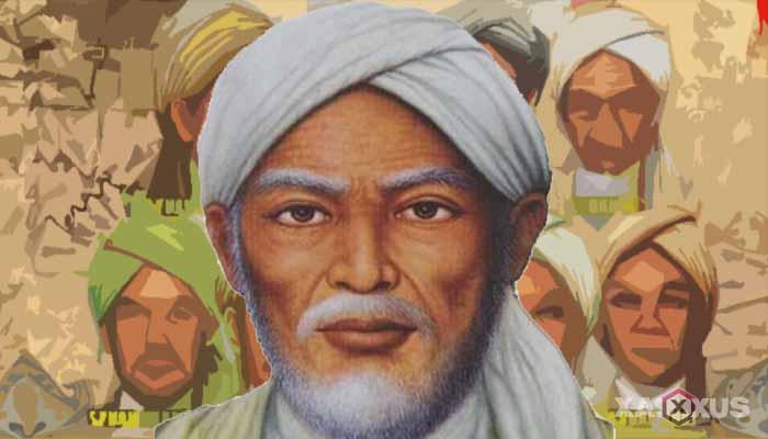 Nama-Nama Wali Songo - Sunan Ampel atau Raden Rahmat