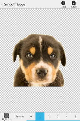 Editing WhatsApp sticker