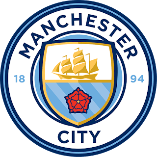 Manchester City Logo 2016/2017 - Dream League Soccer 2016 & FTS15