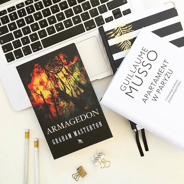 Armagedon - Graham Masterton