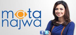 Gambar 1 : Mata Najwa