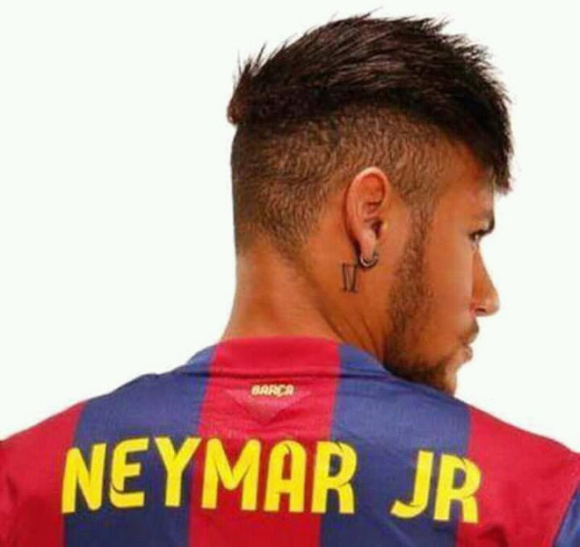 Neymar jr pic for wallpaper