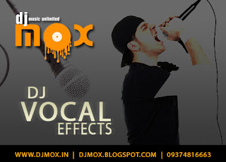 DJ Vocal Effects