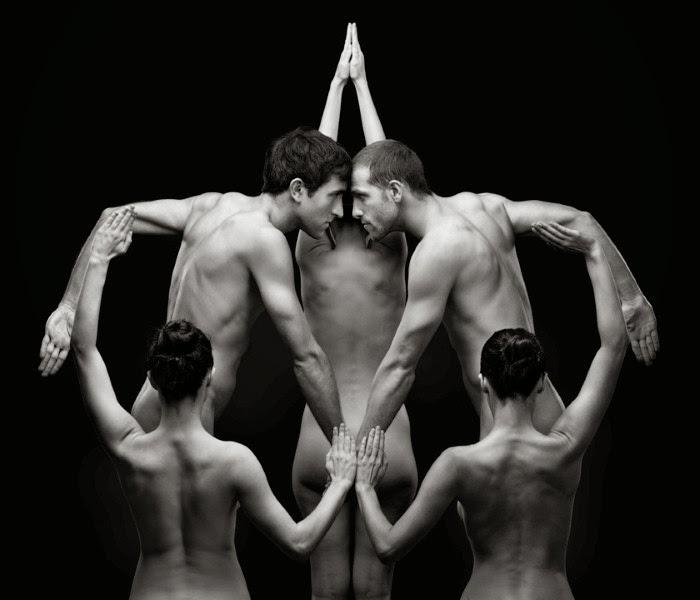 Фотография как форма искусства. Olivier Valsecchi