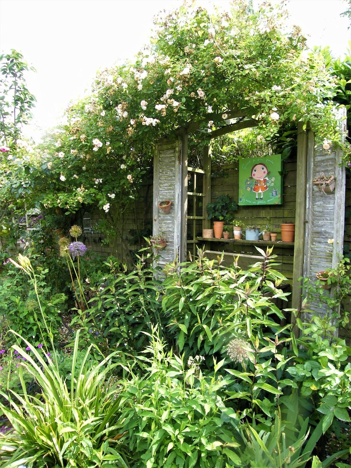 Au gr du jardin - Quand mettre du fumier dans son jardin ...
