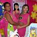 LBV promove sessão fotográfica e pintura em ventre de gestantes do programa Cidadão-Bebê