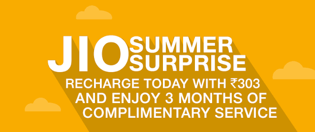 HOW TO GET SUMMER SURPRISE OFFER even after Rs 149 RECHARGE