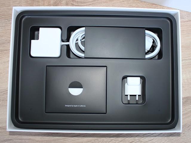 IMG 1675 - Unboxing van mijn nieuwe MacBook Air 13