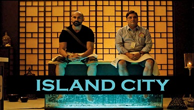 Island City Full Movie