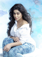 Poorna Sizzling Stills-cover-photo